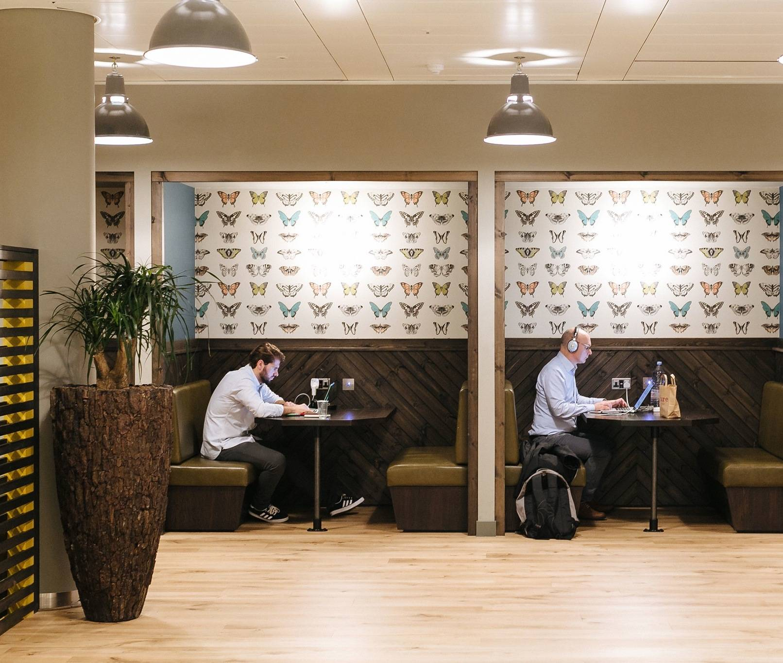 WeWork announces latest plans to dominate London's commercial property scene