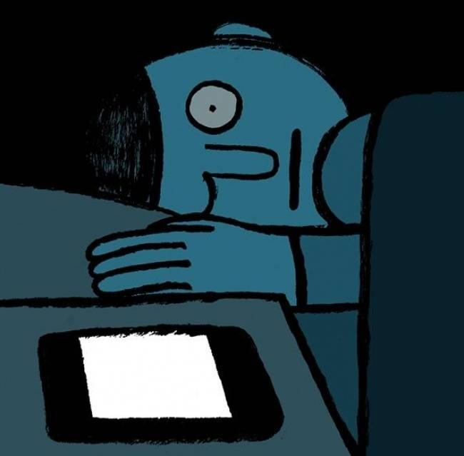 How planning can help people detach from work in the evening