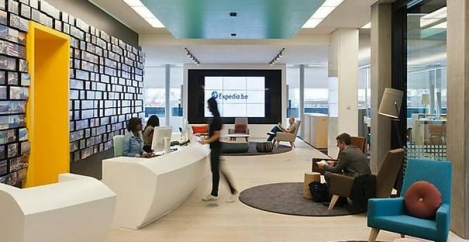 Glassdoor announces lists of the best places to work for 2016