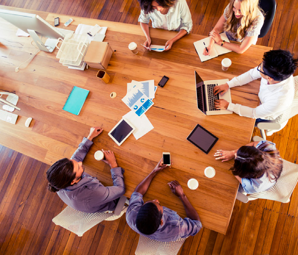 New report links workplace design with greater employee engagement