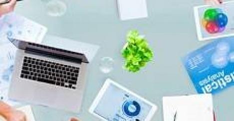 Growth in freelance economy, as people seek better work-life balance