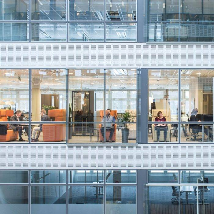 How smart workplaces increase performance and attractiveness