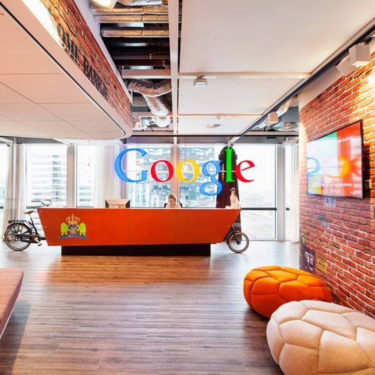 Why a Google office simply does not work for everybody
