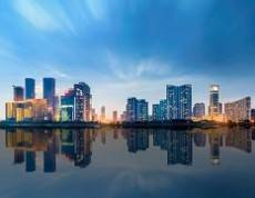 Smart Cities emerging rapidly in China due to increasing urbanisation
