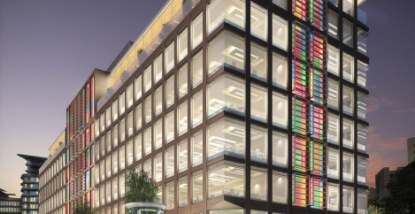 Manchester set to run out of Grade A office space this year, claims report