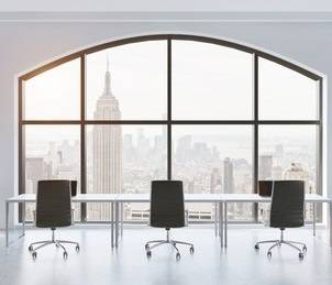 Corporate real estate strategy shifts focus from cost to people