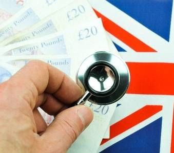 Lack of pay and support prevents ill or injured UK workers taking time off