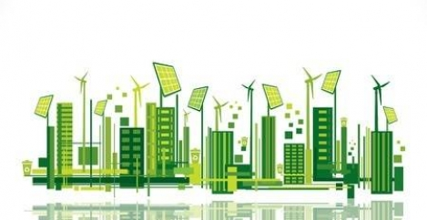 Commercial real estate failing to meet sustainability standards