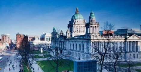 Rent rises may help meet shortage of Grade A office space in Belfast