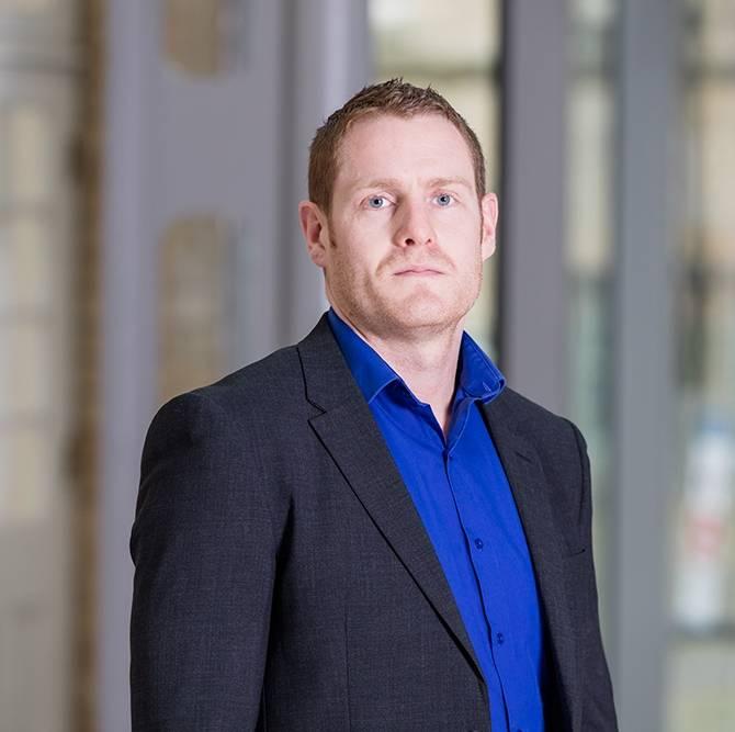 Dr Daniel Wheatley-NBS NTU