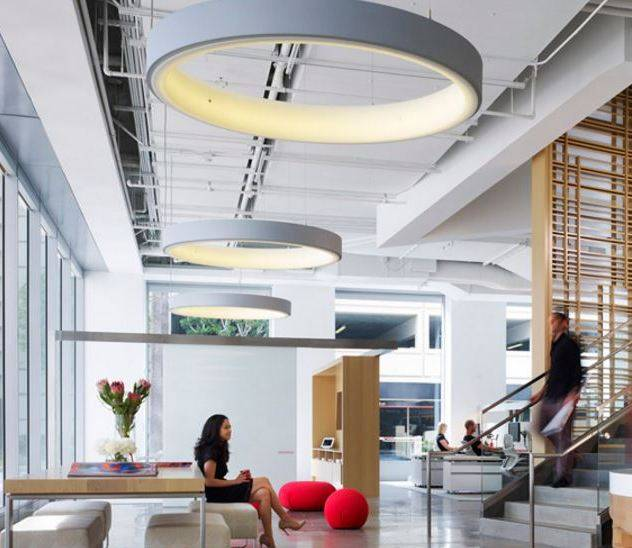 New standard for building wellbeing launched in US