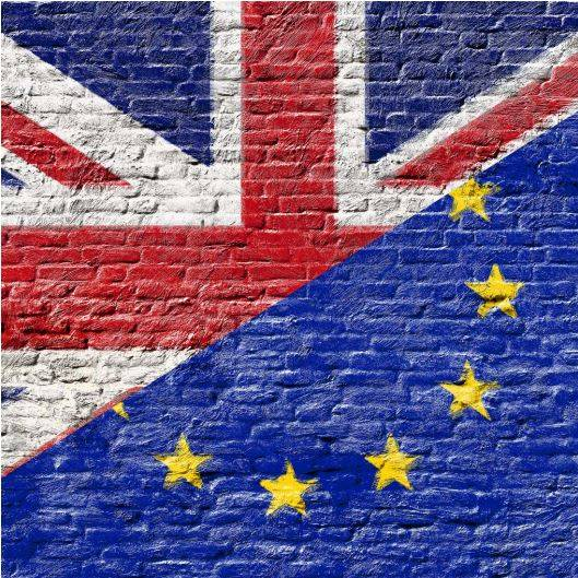 Brexit is resulting in a decline in interest among potential recruits from EU