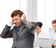 Poor office acoustic design biggest issue for workers, but bosses aren