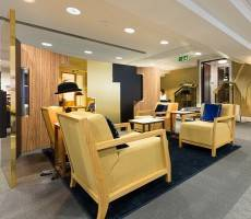 Office Space in Town, Liverpool Street Serviced Office