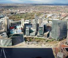 Phase2 of MediaCityUK announced