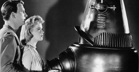 Surprising number of people fear they will soon be replaced by a robot