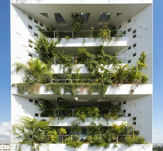 Best tall buildings in the world, regional awards winners announced