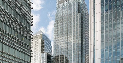 Skyscrapers in London will be hardest hit by new business rates
