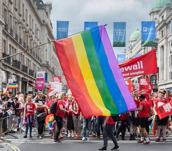 LBGT inclusion in the workplace relies on FM and HR best practice