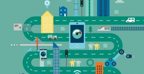 Opportunities and challenges crystallise for smart cities and buildings