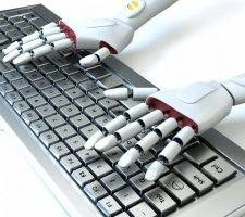 Businesses worldwide ready to welcome robots into workplace