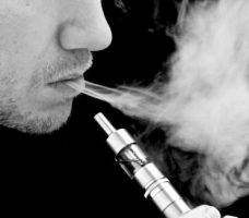 Public health body calls for vaping rooms and extra breaks for e-cigarette users