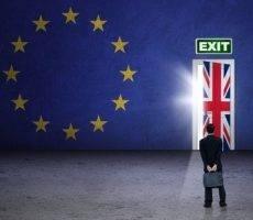 Brexit talent drain
