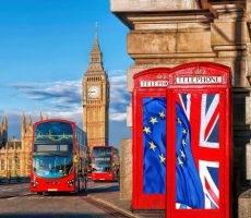 London Brexit response