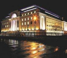 Baskerville House in Centenary Square, Birmingham