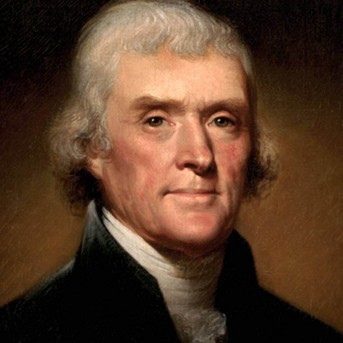 Surprising How Thomas Jefferson Came To Invent The Swivel Chair And Gmtry Best Dining Table And Chair Ideas Images Gmtryco