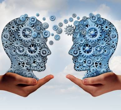 Learning with a stranger as effective as learning with a close friend or relation