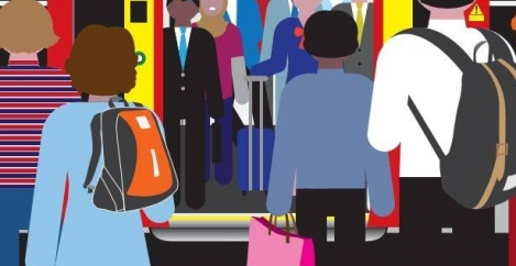 Commuting is making us more stressed and more fat, claims study