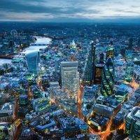 Demand by investors for UK commercial property remains strong