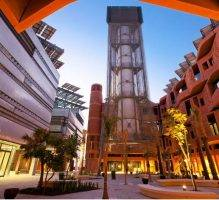 masdar-green-city