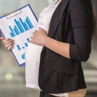 Maternity discrimination is rife