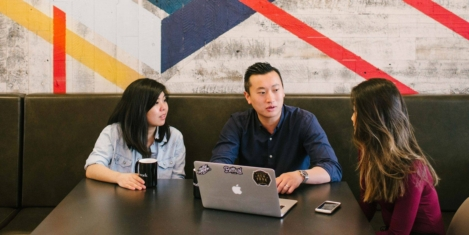 HSBC moves 300 staff into coworking space in Hong Kong