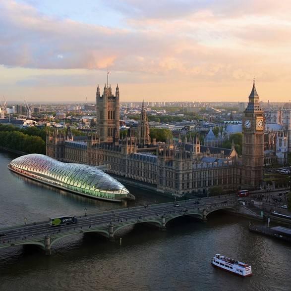 UK Government kicks off tender process for vast public sector property framework