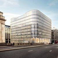 London office sector still recovering from Brexit shock