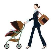 Research shows how the gender pay gap can be directly related to motherhood