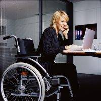 Greater action still needed on workplace adjustments for disabled people