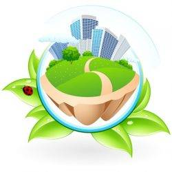 Built environment urged to help summit meet climate change commitments