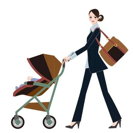 Firms are reluctant to hire women if they suspect they plan to have children in the near future