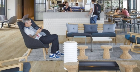 Flexible working may not enhance productivity