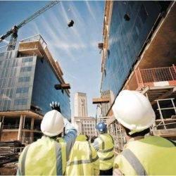 building-infrastructure