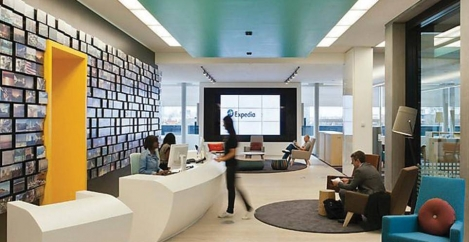 Are these the best places to work in 2017?