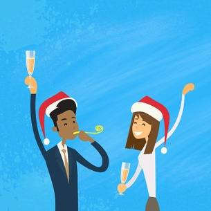 Half of UK firms will hold Christmas parties but just a fifth offer bonuses or extra time off
