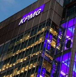 KPMG first UK firm to publish socio-economic profile of staff