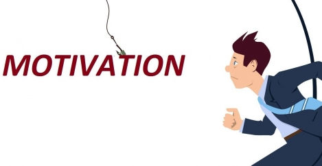 Can an organisation simply buy employee motivation?