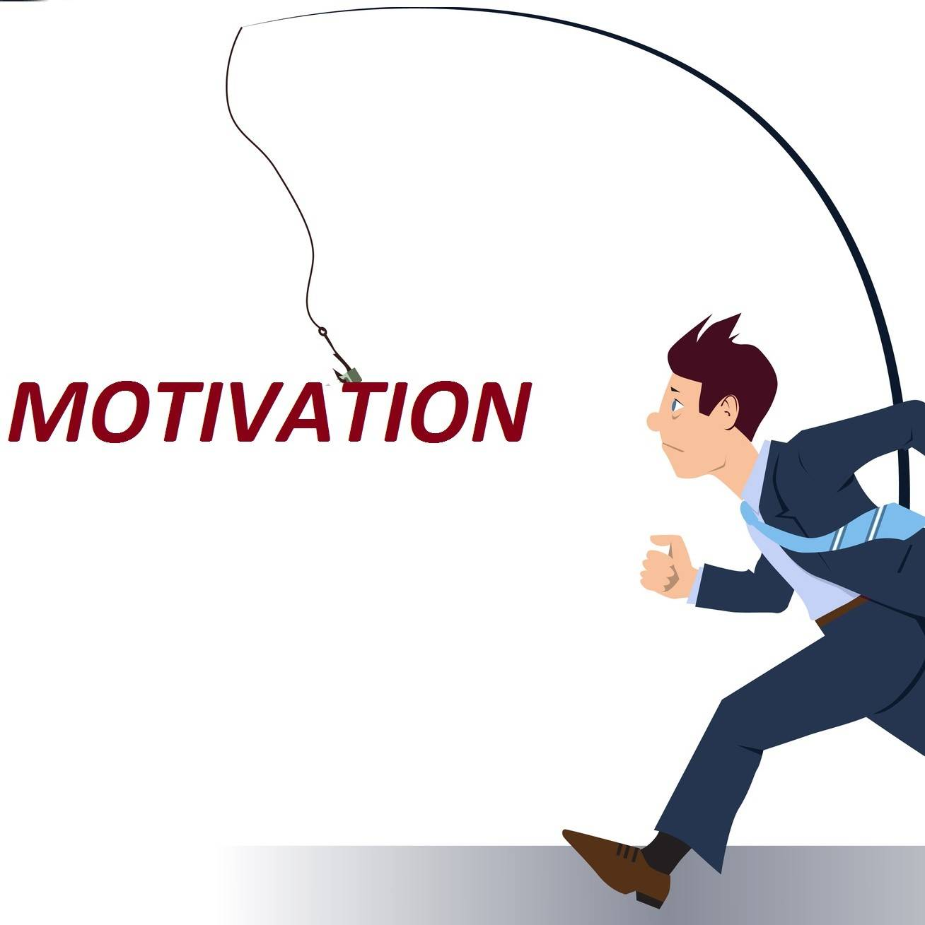 Lack of motivation at work impacts both performance and mental health