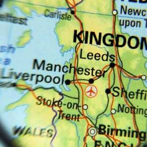 New website launched to help promote the Northern Powerhouse economy